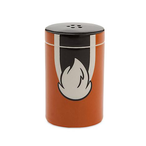 Chip 'n Dale Salt or Pepper Shaker