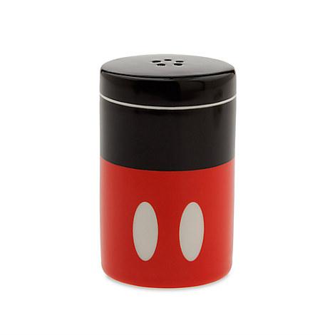 Mickey Mouse Salt or Pepper Shaker