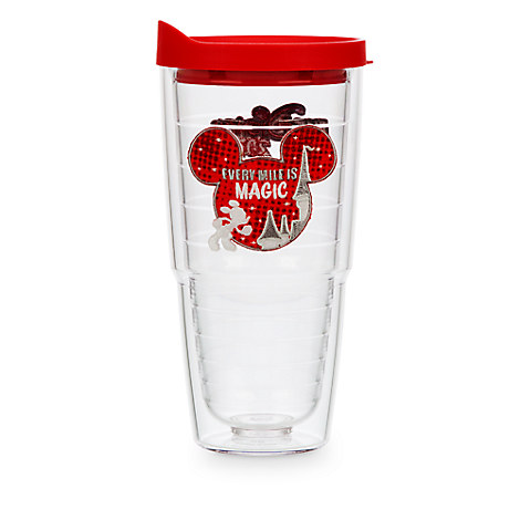 Mickey Mouse runDisney 2016 Tumbler by Tervis