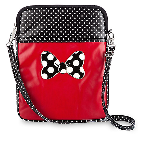 Minnie Mouse Tablet Case