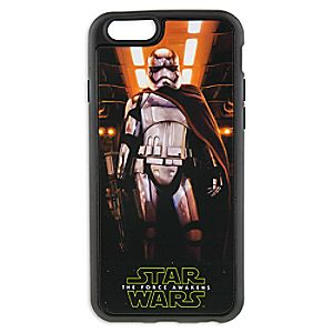 Disney Store Captain Phasma Iphone 6 Plus Case  -  Star Wars: The Force