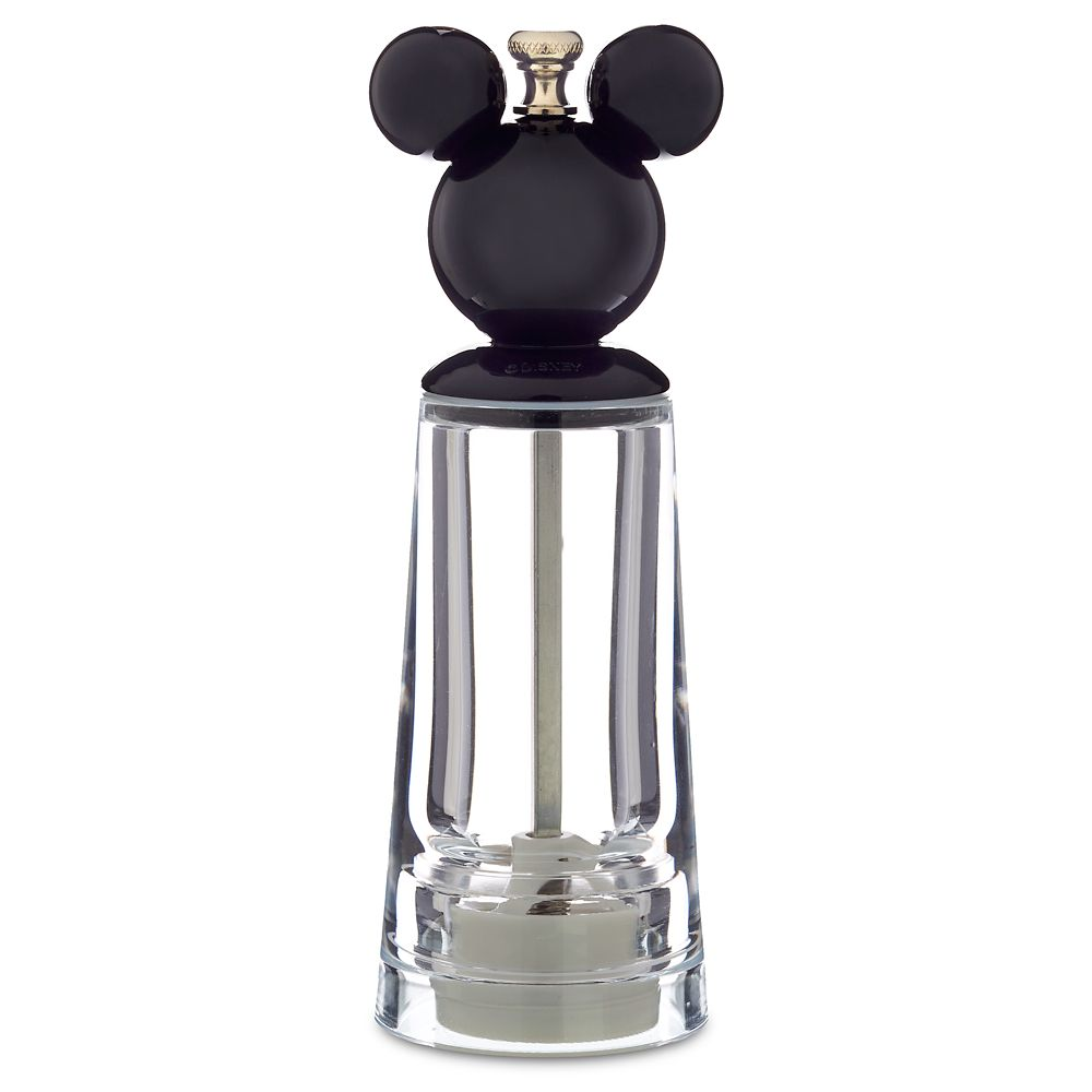 Mickey Mouse Icon Vintage Collection Pepper Mill