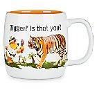 Winnie the Pooh Animal Kingdom Mug