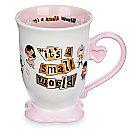 ''it's a small world'' Mug