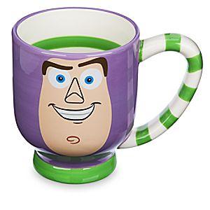 Buzz Lightyear Mug