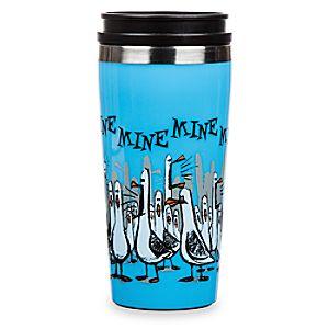 Finding Nemo Seagulls Travel Mug - ''Mine, Mine, Mine, Mine''