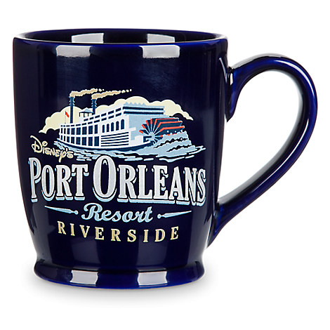 Port Orleans Resort Mug