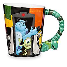 Monsters Disney Store