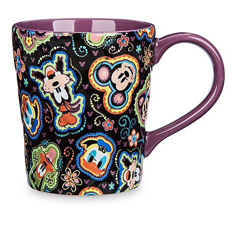 Mickey Mouse and Friends Mug