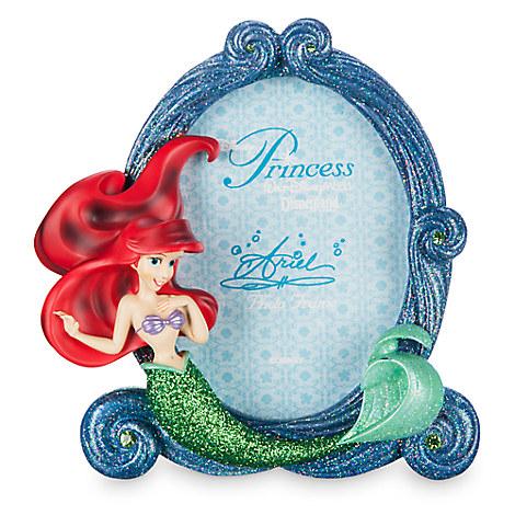 Ariel Photo Frame - 3 1/2'' x 4 1/2''