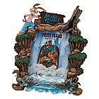Br'er Rabbit Photo Frame - Splash Mountain - 5'' x 7'' or 4'' x 6''