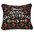 Disney's Grand Californian Hotel & Spa Pillow