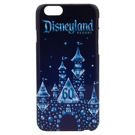 Disneyland Diamond Celebration iPhone 6 Case