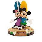 Mickey and Minnie Mouse Clip Frame - Aulani, A Disney Resort & Spa