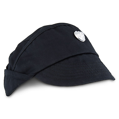 Star Wars Imperial Officer Hat - Black