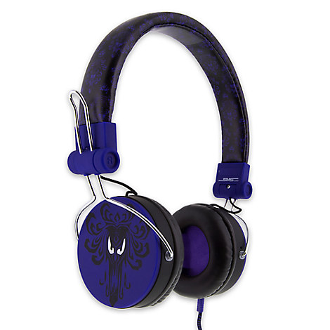 Haunted Mansion Headphones for Adults