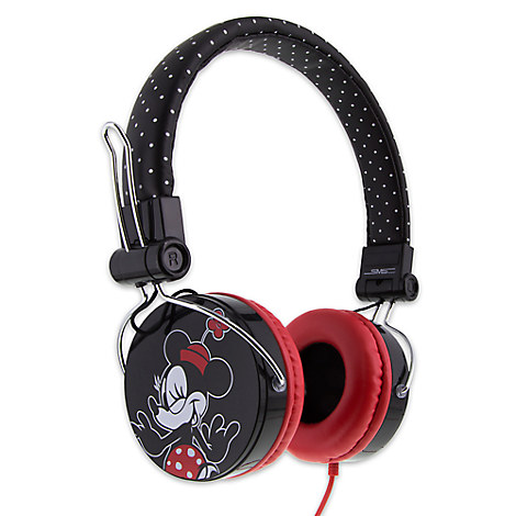 Minnie Mouse Headphones for Adults