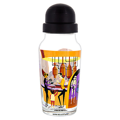 Star Wars Cantina Juice Shaker by Shag