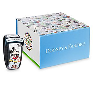 Disney Sketch MagicBand by Dooney & Bourke - Limited Edition