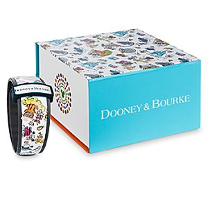 Disneyana MagicBand by Dooney & Bourke - Walt Disney World - Limited Edition