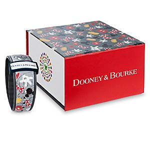 Best of Mickey MagicBand by Dooney & Bourke - Limited Edition