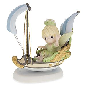 Tinker Bell ''Imagination Has No Ride'' Figurine by Precious Moments