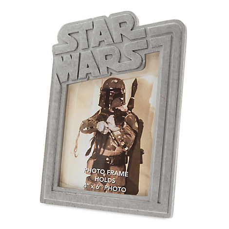 Star Wars Frame - 4'' x 6''