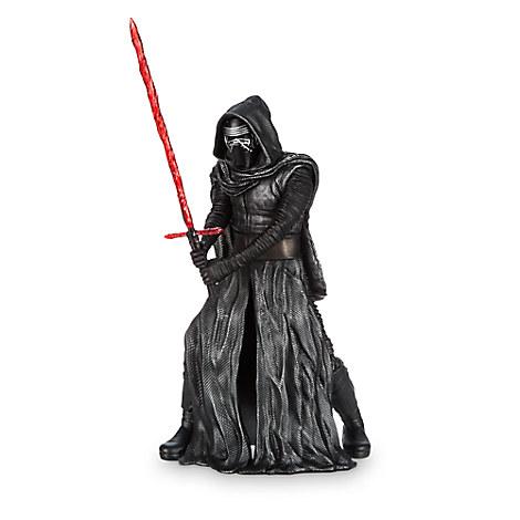 Kylo Ren Figure - Star Wars: The Force Awakens