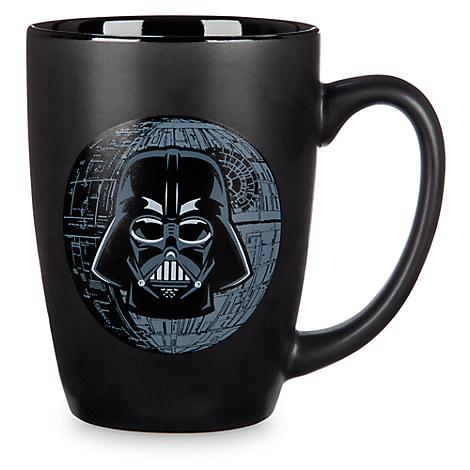 Darth Vader ''#1 Dad'' Mug