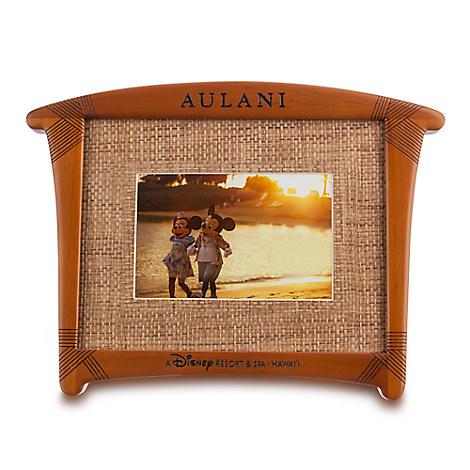 Aulani, A Disney Resort & Spa Wood Photo Frame - 5'' x 7''