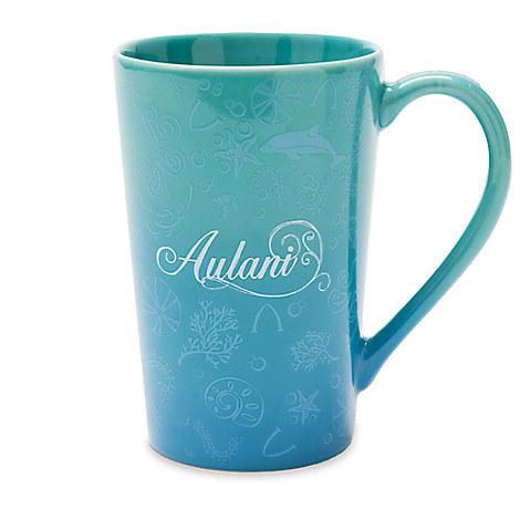 Aulani, A Disney Resort & Spa Latte Mug