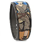 Rey and BB-8 Disney Parks MagicBand - Star Wars: The Force Awakens