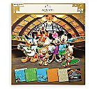 Mickey Mouse and Friends Scrapbook Kit  - Aulani, A Disney Resort & Spa