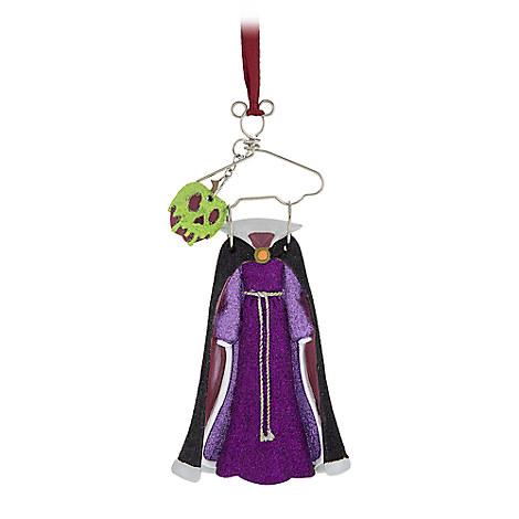 Evil Queen Costume Ornament