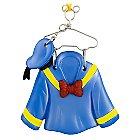 Donald Duck Costume Ornament