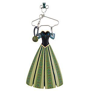 Anna Costume Ornament