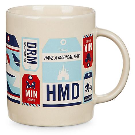 Disney TAG Mug