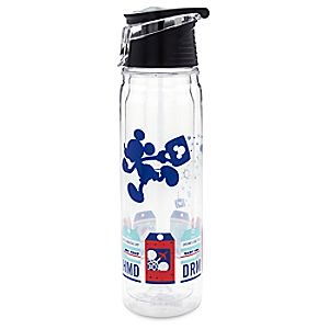 Disney TAG Water Bottle