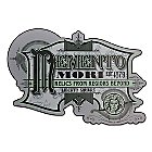 Madame Leota Memento Mori Sign - Walt Disney World