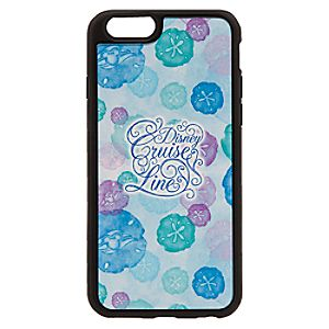 Disney Cruise Line iPhone 6 Case