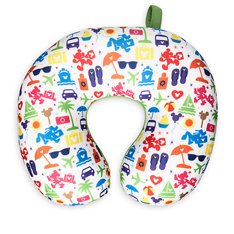 Disney TAG Neck Pillow