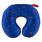 Mickey Mouse Icon Travel Pillow