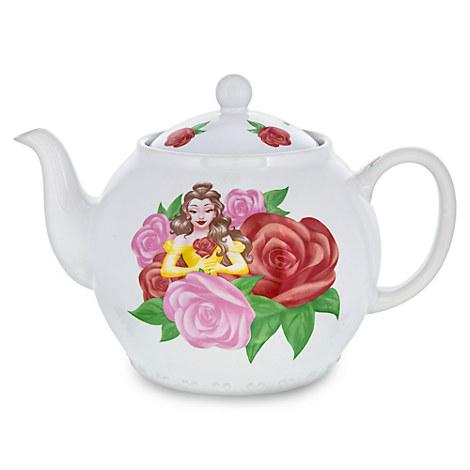 Belle Teapot