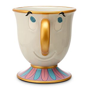 Chip Mug - Beauty and the Beast