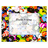 Mickey Mouse Icon and Friends Photo Frame - 5'' x 7'' or 4'' x 6''