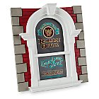 Main Street U.S.A. Window Photo Frame - Walt Disney World - 5'' x 7''