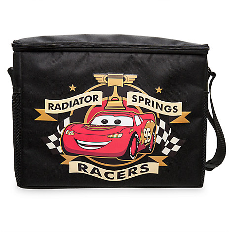 Radiator Springs Racers Lunch Cooler - Cars