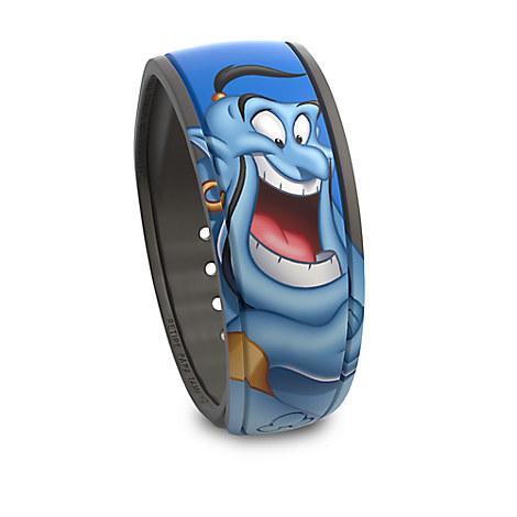 Genie Disney Parks MagicBand
