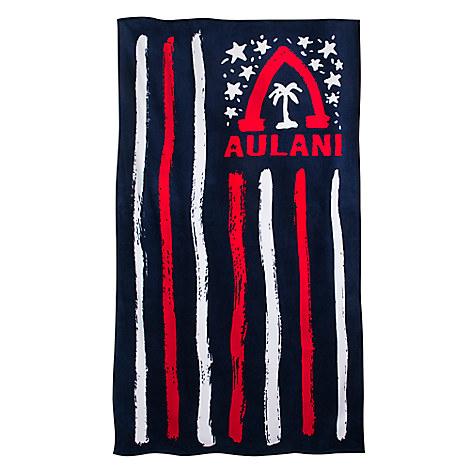 Aulani, A Disney Resort & Spa Beach Towel - Americana