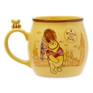 Winnie the Pooh Classic Mug – Epcot